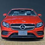 TIME2017: พาชม Mercedes-Benz E300 Cabriolet AMG Dynamic รุ่นใหม่ กับค่าตัว 5.19 ล้านบาท Read more at https://www.autospinn.com/2017/12/mercedes-benz-e300-cabriolet-amg-dynamic-in-motor-expo-2017/#KRy4tK2BZ5bd0q8q.99